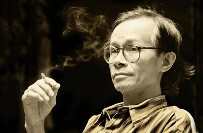 15 năm nhớ Trịnh