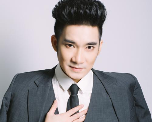 Ca sĩ Quang Hà: 15 năm nhanh như cái chớp mắt…!