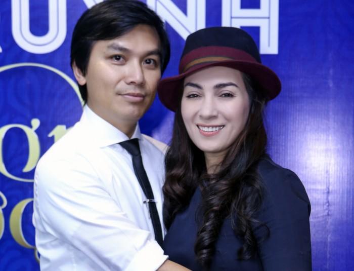 Mạnh Quỳnh hẹn yêu Phi Nhung... ở kiếp sau!