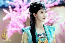 Yoona: 'Nữ thần châu Á' khuynh đảo màn ảnh Hoa ngữ