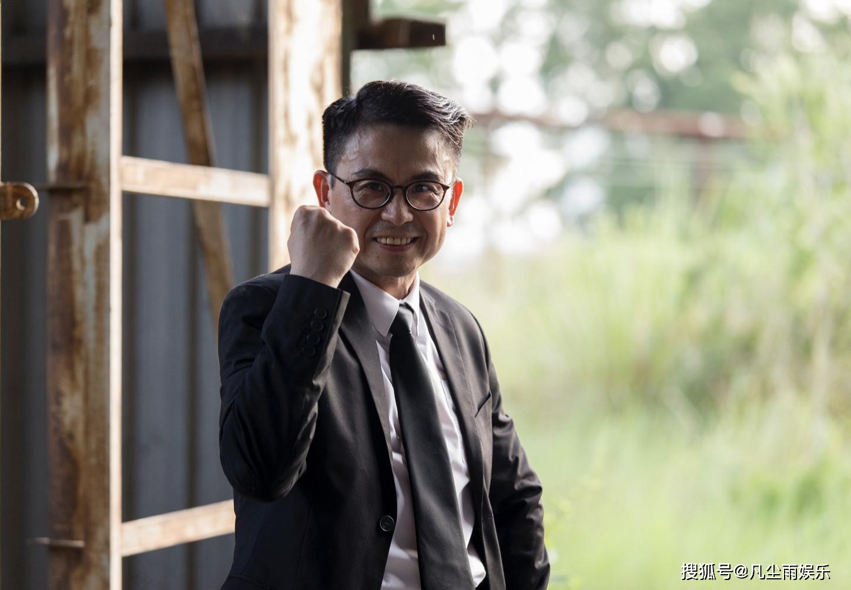 Hoàng Nhất Sơn - Người bạn diễn ăn ý, thấu hiểu Châu Tinh Trì không thua Ngô Mạnh Đạt