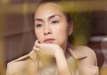 """Tăng Thanh Hà: """"Ngọc nữ"""" điện ảnh Việt ngày ấy - bây giờ"""