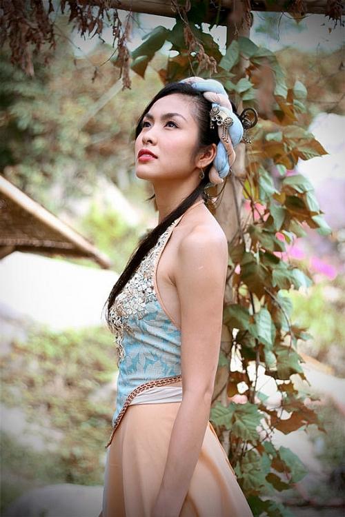 Tăng Thanh Hà: