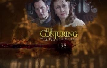 """Phần 3 """"The Conjuring"""": Hoành tráng nhất, đen tối nhất"""