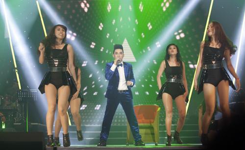 Liveshow Dấu ấn Quang Hà: Dấu ấn đẹp của chặng đường 15 năm!