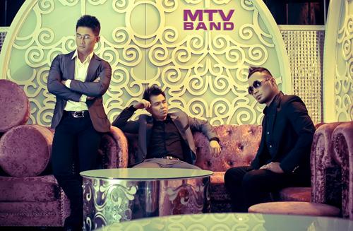 Nhóm MTV từng từ chối sô diễn tiền tỷ!