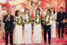 Hương Phù Sa đăng quang Quán quân Ngôi sao phương Nam 2016