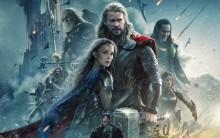 """Công bố dàn diễn viên chính thức của """"Thor: Ragnarok"""""""