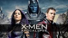 'X-Men: Apocalypse' đem về doanh thu quốc tế khổng lồ