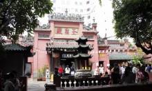 Bí ẩn về sự linh thiêng ở chùa Ngọc Hoàng