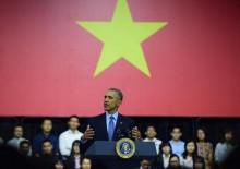 Tổng thống Obama: Hãy tìm một đam mê và hết lòng vì nó!
