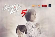 'Vết sẹo cuộc đời 6': Thêm 210 em bé được mổ tim