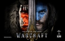 Bom tấn 'Warcraft' thất thu vì đối đầu với The Conjuring 2