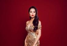 Hoa hậu Áo dài Biển Việt Nam khoe nhan sắc quyến rũ