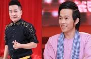 """Hoài Linh, Minh Nhí tái xuất trong """"Thách thức danh hài"""" mùa 7"""