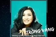 """Ca sĩ Phương Thanh tái xuất với album hi-end """"Trống vắng"""""""