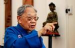 Ai sẽ tiếp nối con đường của GS Trần Văn Khê?