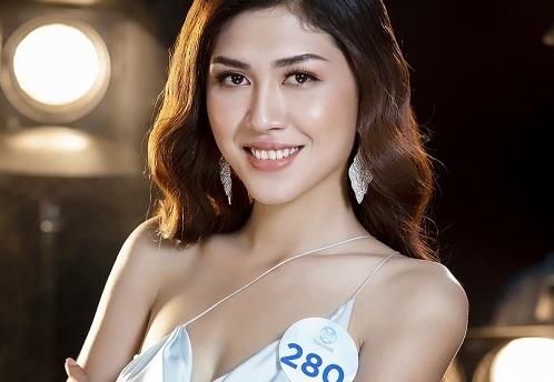 Miss World Việt Nam: Lộ diện các người đẹp phía Nam