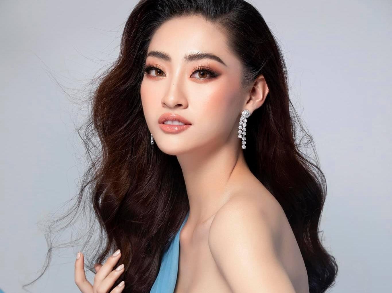 Hoa hậu Lương Thùy Linh sẽ dự thi Miss Grand International 2021?
