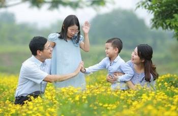 Ngày Gia đình Việt Nam 28/6: Tôn vinh mái ấm gia đình Việt