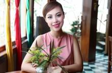 MC Đỗ Phương Thảo tham gia Mrs Universal 2016