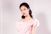 Á hậu Hà Thu: Từ top 17 đến Giám đốc Quốc gia Miss Intercontinental