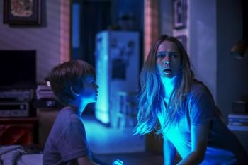 Lights Out – Nỗi sợ hãi tột cùng từ bóng đêm