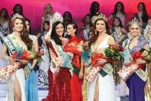 Người đẹp Việt trở lại Miss Earth sau 3 năm 'vắng bóng'