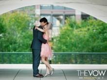 The Vow: Mạnh mẽ để… yêu lại từ đầu!