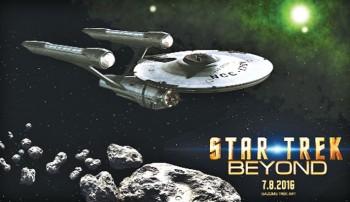Star Trek: Câu chuyện về niềm tin và lựa chọn giữa không gian