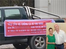 Thu Minh nói gì khi bị tố 'cướp tiền' doanh nghiệp?