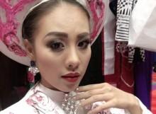 MC Đỗ Phương Thảo: 'Hoa hậu thân thiện' tại Mrs Universal 2016