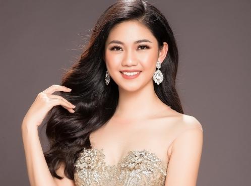Á hậu Thanh Tú xác nhận không thi Miss International 2018