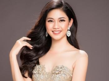 a hau thanh tu xac nhan khong thi miss international 2018