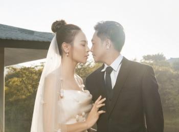 Khám phá đám cưới đặc biệt của Cường Đô La - Đàm Thu Trang