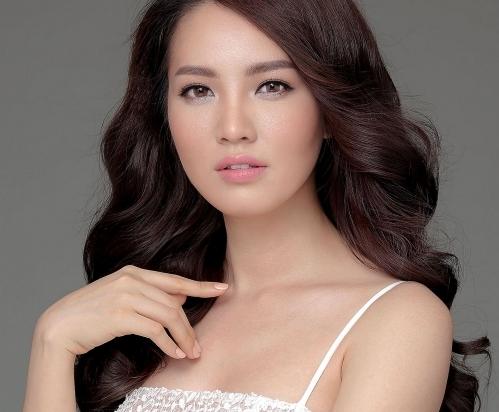 Á hậu, MC Thụy Vân làm giám khảo Hoa hậu Việt Nam 2020