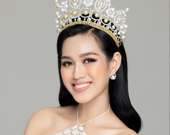 Hoa hậu Đỗ Thị Hà gấp rút luyện tập thi Miss World 2021