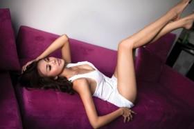 Scandal của siêu mẫu hàng đầu showbiz Việt