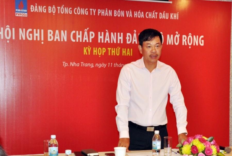 pvfcco to chuc hoi nghi bch dang bo mo rong ky hop thu 2