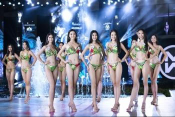 miss world vietnam nguoi dep bien do dang nong bong voi bikini