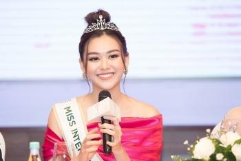 a hau tuong san tham du miss international 2019