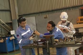 Nhà máy Đạm Cà Mau: Tự chủ hoàn toàn trong BDTT năm 2020