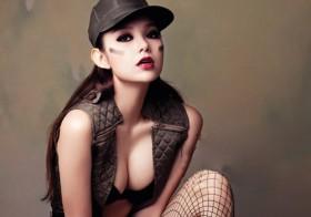 Sao nữ mặc phản cảm nhất showbiz Việt