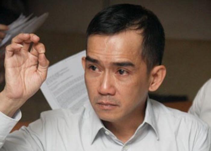 Ca sĩ Minh Thuận mắc ung thư phổi do hút thuốc quá nhiều?