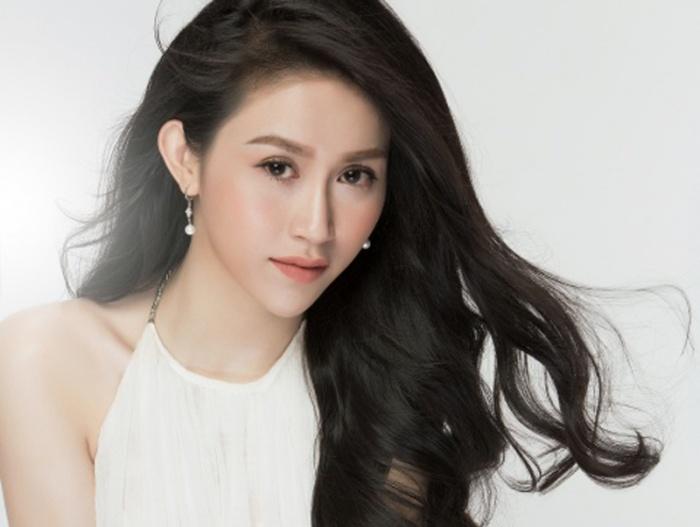 Hoa hậu Thu Vũ: Hồng phấn giai nhân