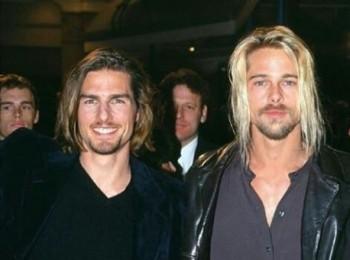 Tom Cruise và Brad Pitt – Những gã 'ma cà rồng' giờ đang ở đâu?