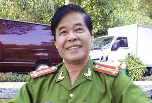 """NSƯT Thế Bình - diễn viên phim """"Chạy án"""" qua đời ở tuổi 66"""