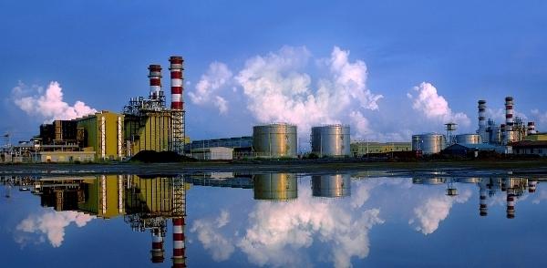 Cụm Khí - Điện - Đạm Cà Mau: Mảnh ghép quan trọng của công nghiệp dầu khí Việt Nam