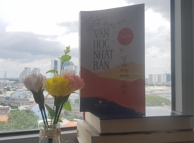 Văn học Nhật Bản - Vẻ đẹp mong manh và bất tận