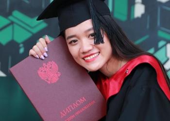 Cựu sinh viên PVU Lê Thị Nhựt Sương: Từ những mong ước bay cao…